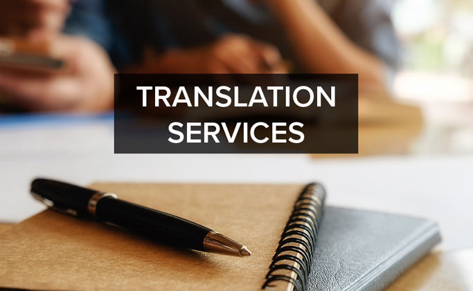 Writing and Translation